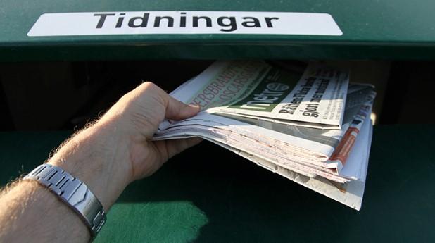 sortering av tidningar. eu-miljoner-till-boskola_michael-erhardsson_740x413