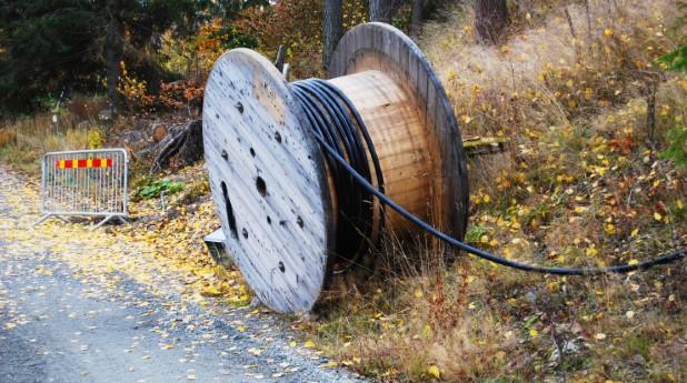 kabelforlaggning