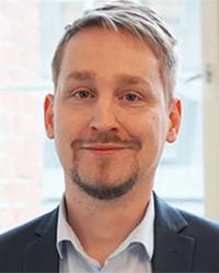 Johannes Österström