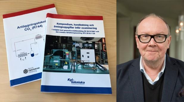 Mats Östlund på Svensk Byggtjänst tipsar om två böcker