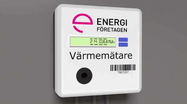 Energimätare