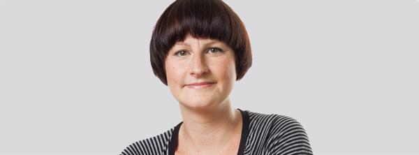 Louise Rosén