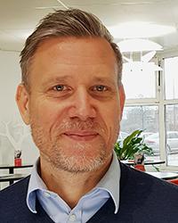 Jörgen Rosvall