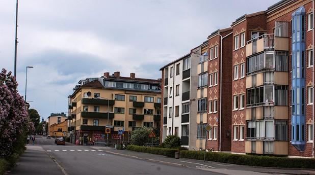En kommun i Skåne