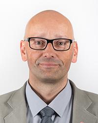 Robert Johannesson på Boverket