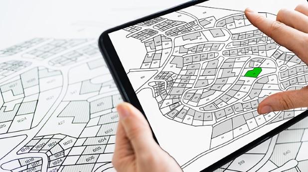 digital detaljplan