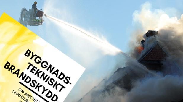SIS, brandskydd, standard