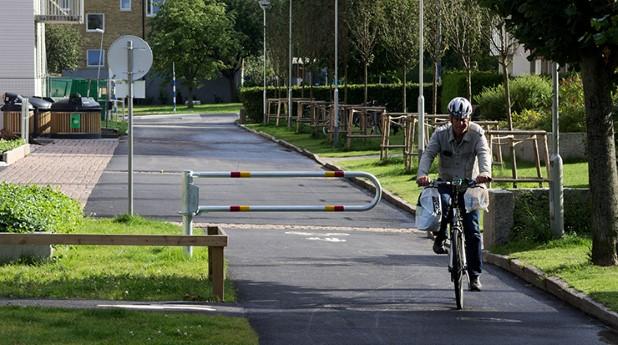 cyklist-i-goteborg