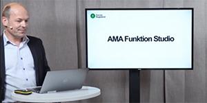 AMA Funktion Studio