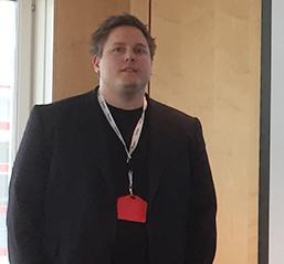 Erik Abbing