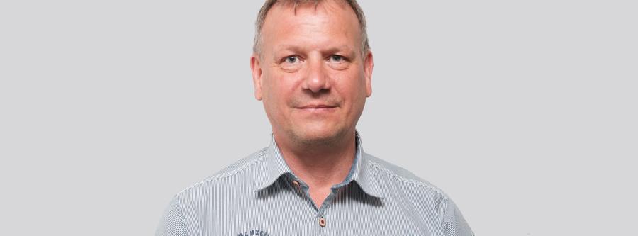 Christer Svärling
