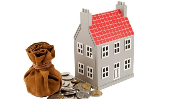 Hus och pengar
