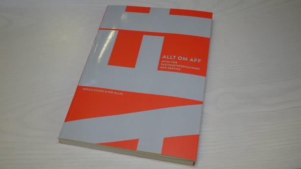 Denna bok ger på ett gediget sätt ökad kunskap om Aff.