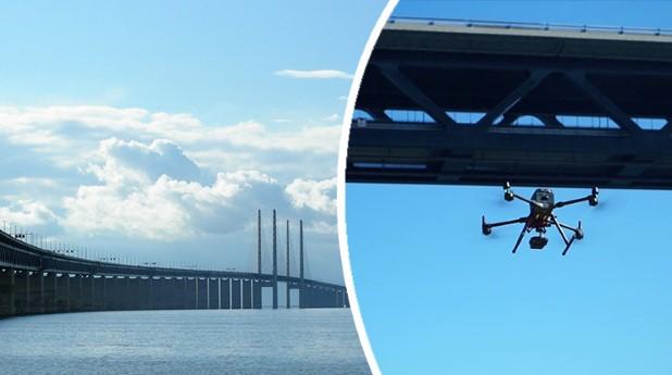 dronare-oresundsbron