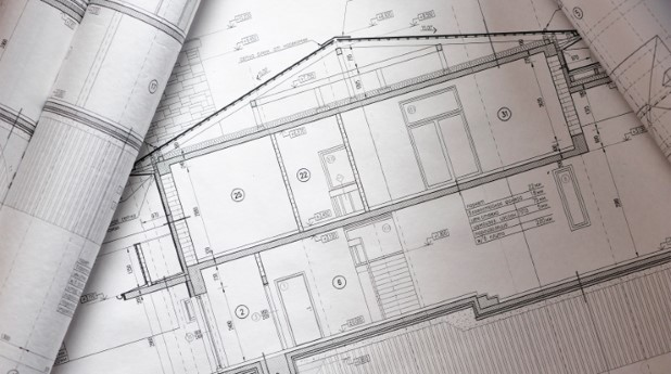 Brist på arkitekter som kan göra arkitektritningar