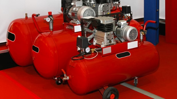 Luftkompressorer