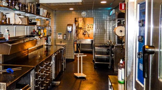 kok-i-restaurang