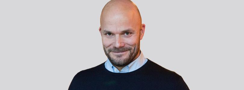 Lars Kaijser