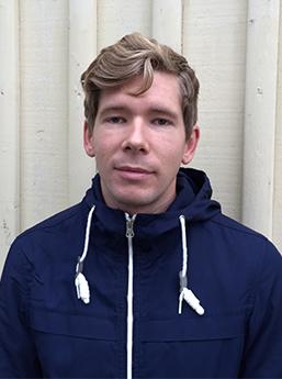 Pär Johansson, porträtt