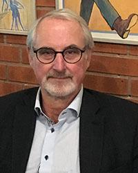 Martin Bergdahl