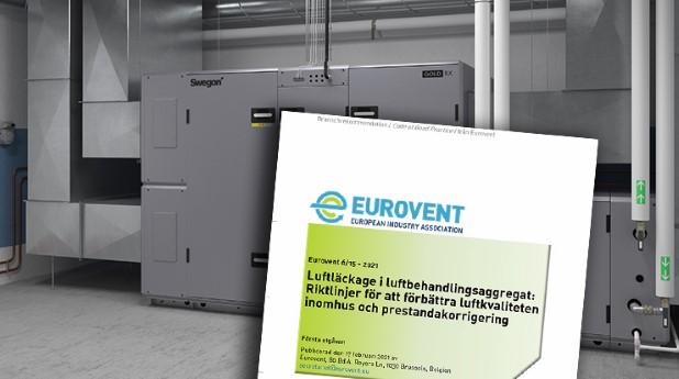 ventilationsaggregat+Eurovent-skrift