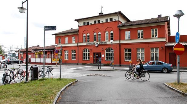 alingsas-station