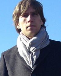 Rasmus Norling