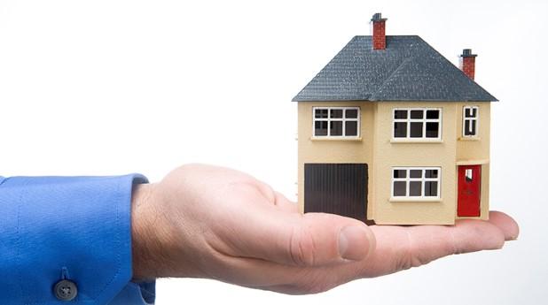 Energikrav på hus