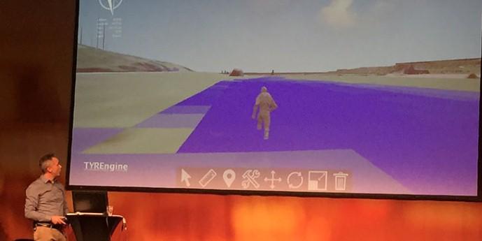 Dataspel som planeringsverktyg för dagvattenhantering