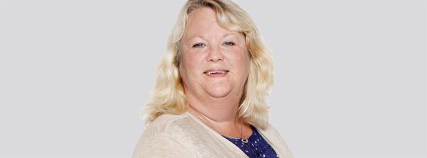 Marianne Hallengren