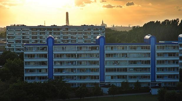Rosengård, Malmö