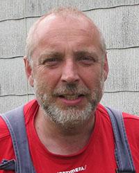 Arkitekt Ruben Albertsson