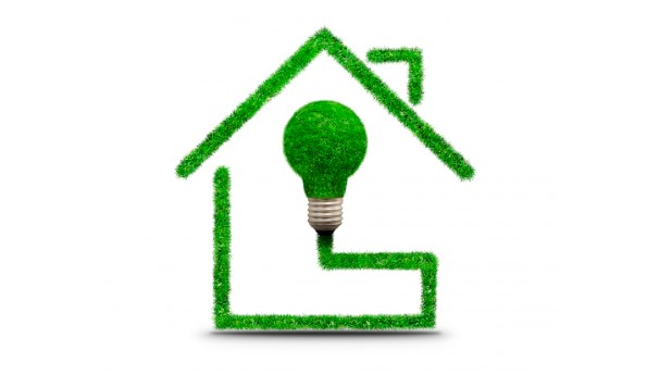18297918-symbol-of-light-bulb-and-house