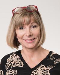 Lena Hagert Pilenås, Boverket