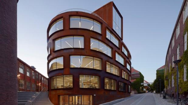 arkitektskolan