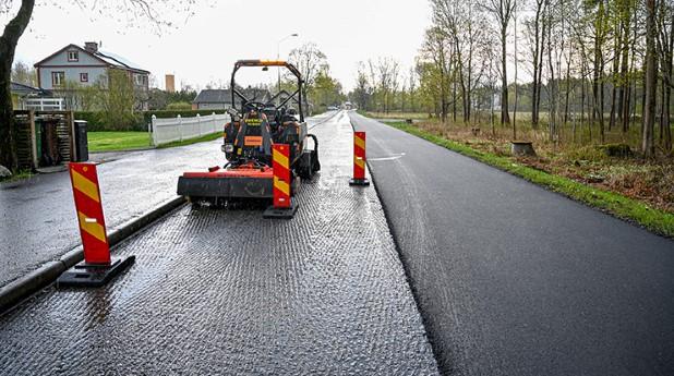 asfaltering-av-vag