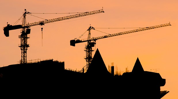 byggarbetsmarknad