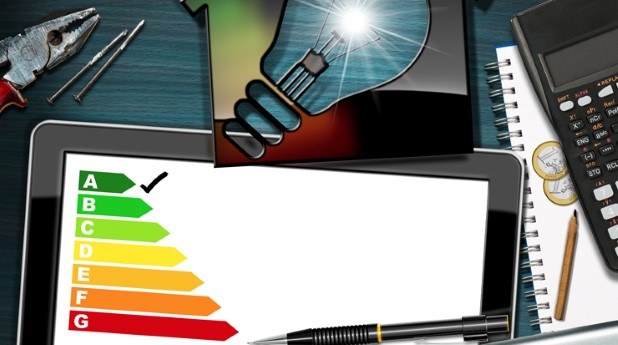 Databas för energimärkta produkter