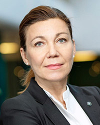 Tanja Rasmusson
