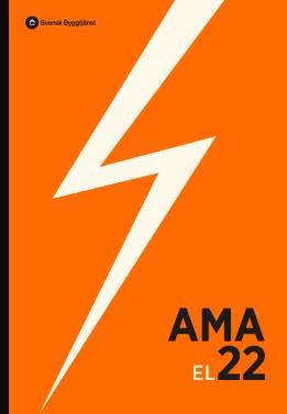 Nytt utseende på AMA EL 22