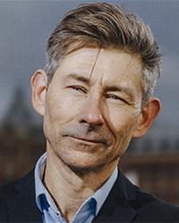 Jens Linderoth