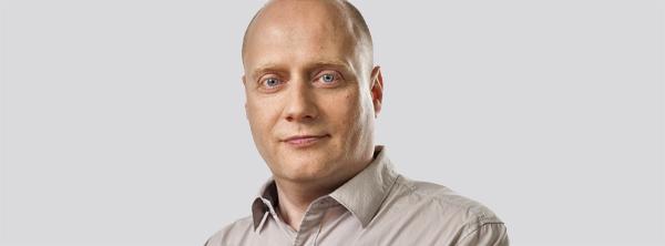 Manfred Otterheim