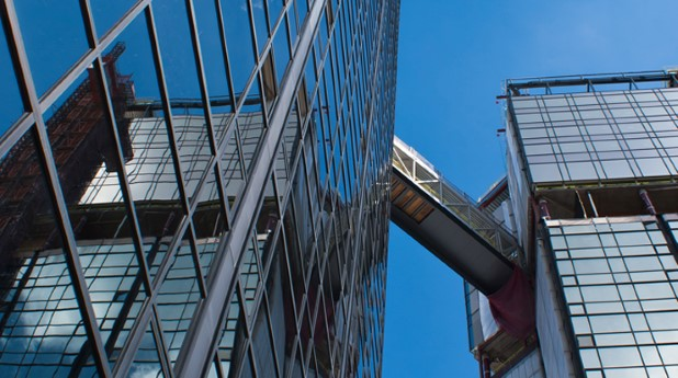 Gothia Towers/Svenska Mässan Göteborg