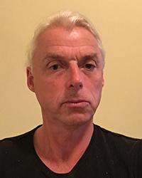 Fredrik Haux, Arbetsmiljöverket