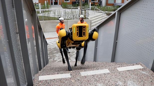 robothund-peab-byggprojekt