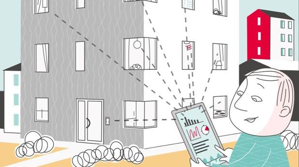 fastighetsautomation