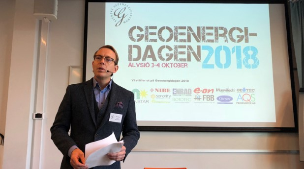 Geoenergidagen 2018