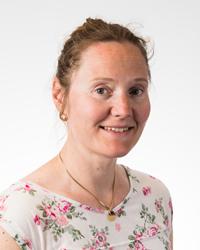 Kristina Lygnerud, IVL Svenska Miljöinstitutet