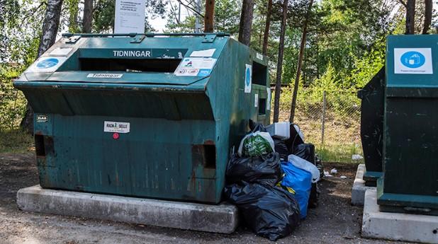 tidningar_atervinningsstation