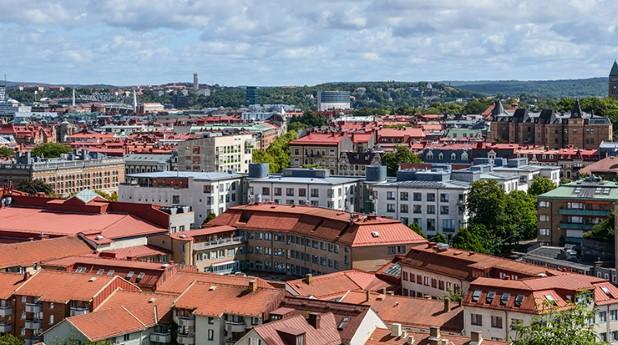 Fastigheter i Göteborg